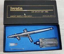 Iwata HP-BC airbrush spray gun Iwata hp - bc air brush