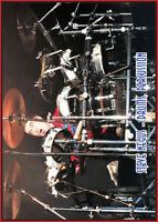 J2 Classic Rock Cards - series 3 band bundle - Saga