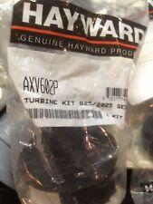 HAYWARD AXV620P NAVIGATOR POOL VAC PLUS AQUA BUG TURBINE KIT  FACTORY OEM
