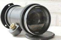 Meteor-C 2,4/22-89 mm zoom lens for Krasnogorsk KMZ 16-mm movie.Exc+++