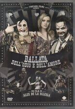 BALLATA DELL'ODIO E DELL'AMORE - DVD (USATO EX RENTAL)