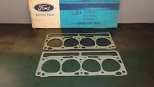 New NOS OEM Ford Cylinder Head Gasket Set C3TZ-6051-C 1963 302 332 V8