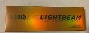 Urban Decay Light BEAM Eye Shadow Palette 5 Assorted Shades New in Box