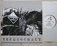 Corrosion Of Conformity – Technocracy Metal Blade RR 125477  mini/LP