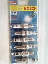 Bosch WR9LP Spark Plug   AU FALCON 6 YL FAIRLANE