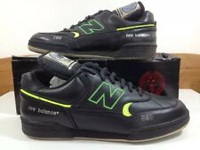Vintage 1986 New Balance 509 football Trainers Uk 7.5 US 8 Eu 42 Soccer Shoes OG