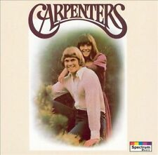 CARPENTERS [REMASTERED] CD THE CARPENTERS NEW SEALED