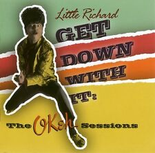 Little Richard - Get Down With It - New Factory Sealed CD