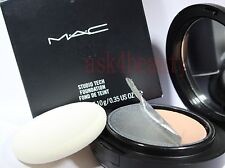 Mac Studio Tech Foundation (NW20) 0.35 oz/10 g New in Box