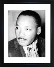 Martin Luther King Framed Photo CP0340