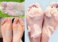 Baby Foot Original Deep Exfoliation Feet Peel Socks Peeling Remove Dead Skin 2pc