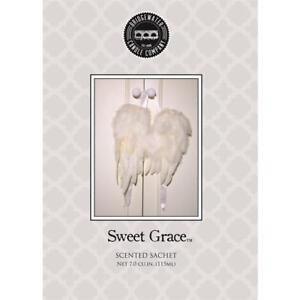 Pack of 9 Large Sweet Grace  Bridgewater Scented Fragrance Sachets