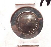CIRCULATED 1975 10 CENT NETHERLANDS COIN! (71215).....FREE DOMESTIC SHIPPING!!!!