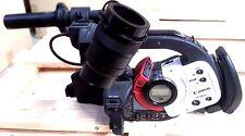 Canon DM XL 1 E, 3CCD Profi Kamera Mini DV 3-Chip Professional TV Camcorder