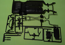 1975 Ford Torino gt Starsky & Hutch model car frame chassis axle rear end shocks