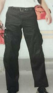 8 POCKET EMT/SWAT MIDNIGHT NAVY PANTS XL REG
