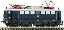 Fleischmann 733072 Spurn E-lok BR E10 DB Sound Neu&ovp