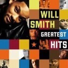 Will Smith Greatest Hits CD Rap Hip Hop Album 2004
