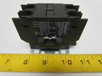 Dayton 6GNR7 Definite Purpose Contactor 110/120 Volt Coil 32 Amp