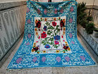 Handmade Moroccan Berber Rug Beni Ourain Vintage Carpet North African Rug