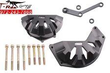 T-Rex 2013-2015 Honda CBR500R CB500F CB500X Engine Stator Case Covers Sliders