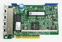 HP 4-Port Ethernet 1Gb 331FLR Adapter 684208-B21 629135-B21 634025-001