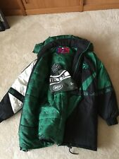 NFL NYJETS Pro Player Zippered Jacket with detachable  Hood