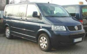 Reconditioned auto gearbox for VW Transporter