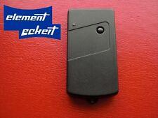 Berner Mini Handsender 1-Kanal SLX1MD Tedsen 40 MHz für Garagentorantrieb Midi