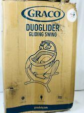 Graco DreamGlider Baby Swing - Rascal