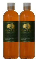 Liquid Gold Rosehip Seed Oil Unrefined Pure & Organic for Skin Hair and Health