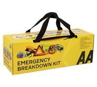 AA Car Essentials Breakdown Kit