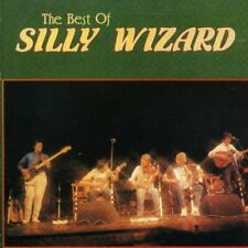 Silly Wizard - The Best of Silly Wizard [CD]