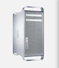 Apple MacPro 2 X Xeon X5482 Quad Core @ 3.2Ghz (8 cores)