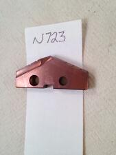 New listing 1 New 47 Mm Allied Spade Drill Insert Bit Amec. 453N-47 Usa Made. T (N723)