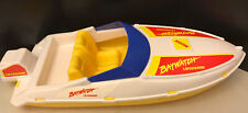 Baywatch Toy Lifeguard Rescue Boat 1990 Mattel (D)