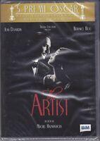 DVD el Artist por Michel Hazanavicius Nuevo 2011
