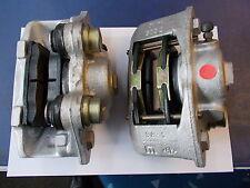 Bremssattelsatz OPEL Bremssystem Delco,RX489813A0 /RX489814A0 Vorne Links+Rechts