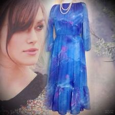 Hippy Polyester Everyday Original Vintage Dresses for Women