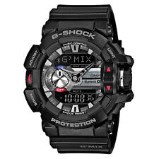 Casio G-shock Mens Watch Gba-400-1aer G'mix Bluetooth Alarm Chronograph