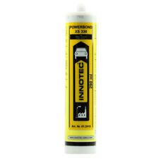 Innotec Powerbond XS 330, schwarz, 1 Kartusche 290 ml (81,21 EUR pro l)