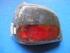 Feu arrière gauche Scintex sans porte lampe pour Renault Mégane Coupé  085809