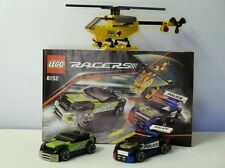 Lego  Racers (Loose) - 8152 - Speed Chasing