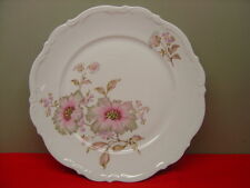 Mitterteich China DOGWOOD Dinner Plate