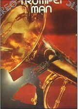 double disque 33 tours / trumpet man slows - stereo - disque festival