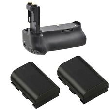 POWER Battery Grip for Canon EOS 5D Mark III 5D III as BG-E11+ 2 LP-E6