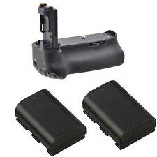 Free Shipping Battery Grip for Canon EOS 5D Mark III 5D III as BG-E11+ 2 LP-E6