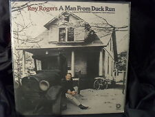 Roy ROGERS-a man from Duck Run