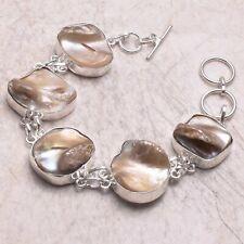 Jewelry 24 Gms Ab 66816 Biwa Pearl Ethnic Handmade Bracelet
