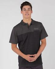 City Beach Rip Curl Constructor Polo  Shirt